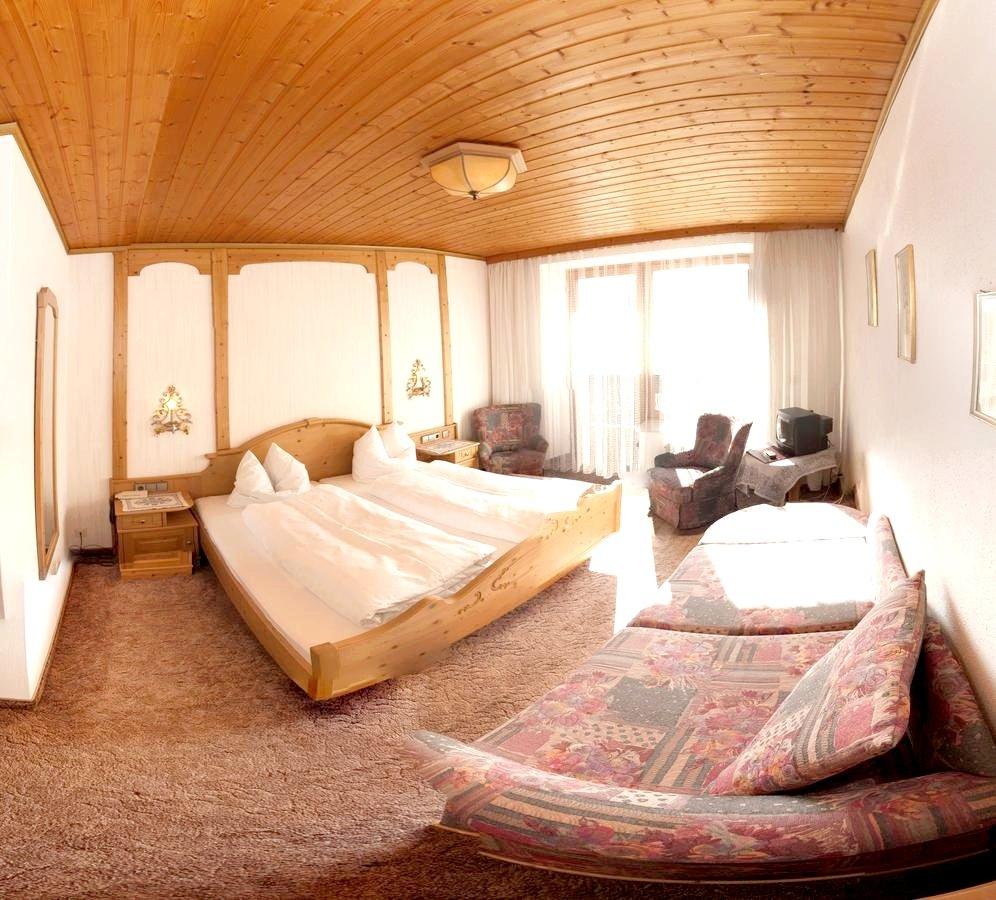 Reit Im Winkl Hotel Zur Post