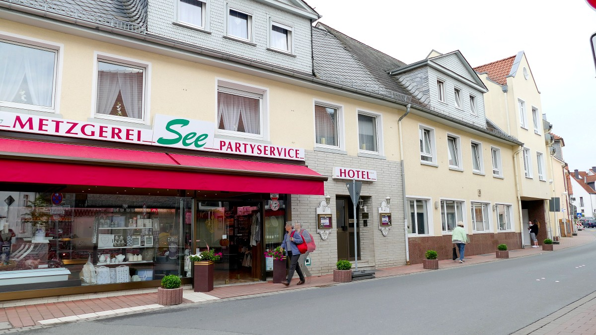 Singles friedrichsdorf