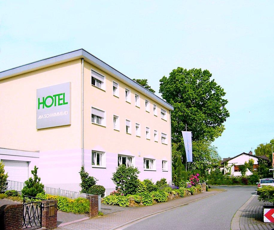 hotel in hattersheim am main hotel am schwimmbad details hotelsuche deutschland rhein. Black Bedroom Furniture Sets. Home Design Ideas