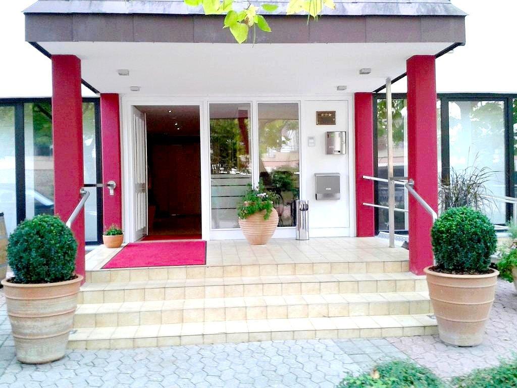 haumann's hotel am park garni in 55583 bad kreuznach ot bad