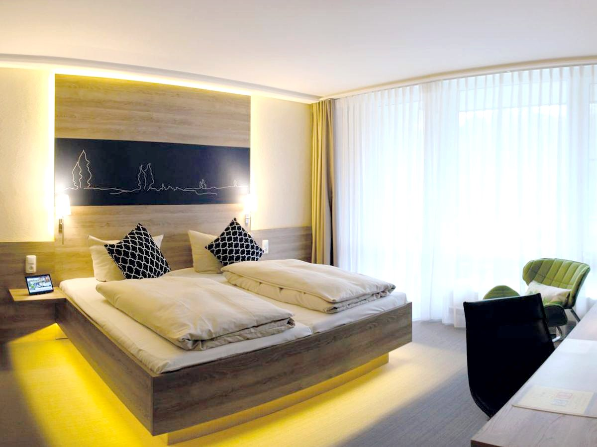 CONFERENCE PARTNER HOTEL PARK SOLTAU in 29614 Soltau, Deutschland
