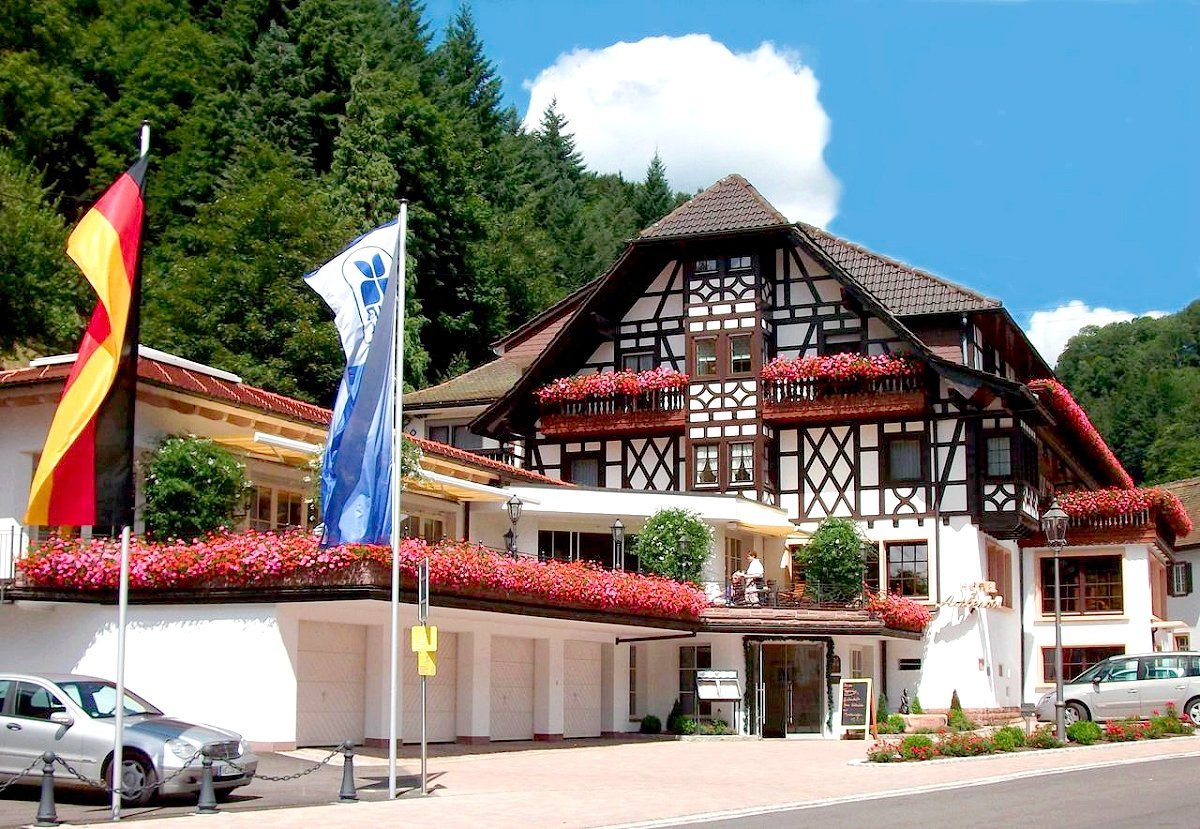 Hotel Adlberbad Bad Griesbach