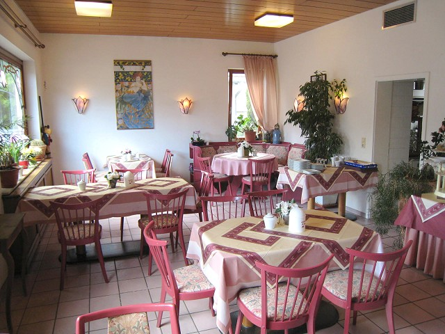 Hotel Garni Balm Konstanz