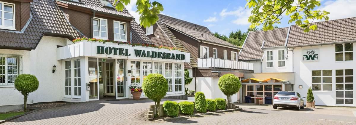 Hotels In Herford Deutschland