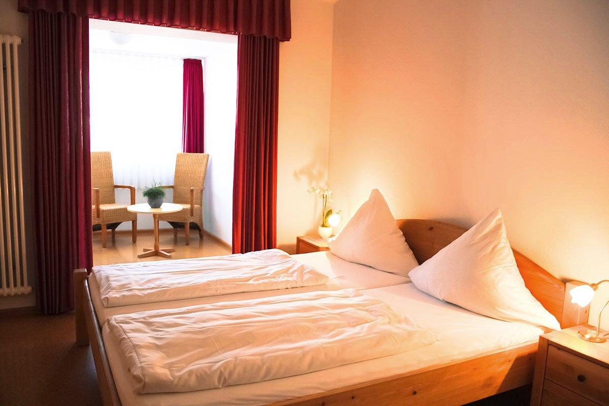 Freiburg Hotel Pension