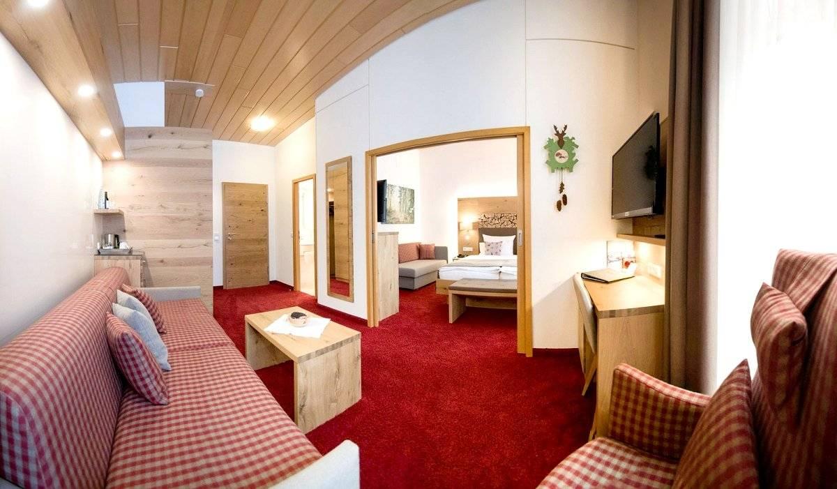 Hotel Lauterbad ****S - Wellness-Regionen.net