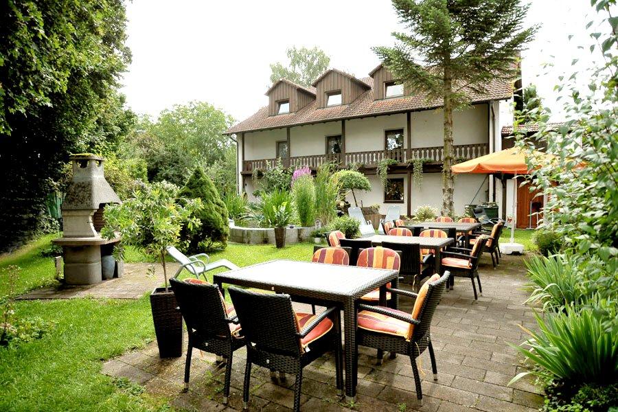 Landsberg Am Lech Hotel Landsberger Hof