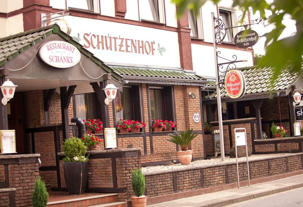 Hotels In Langerwehe Deutschland