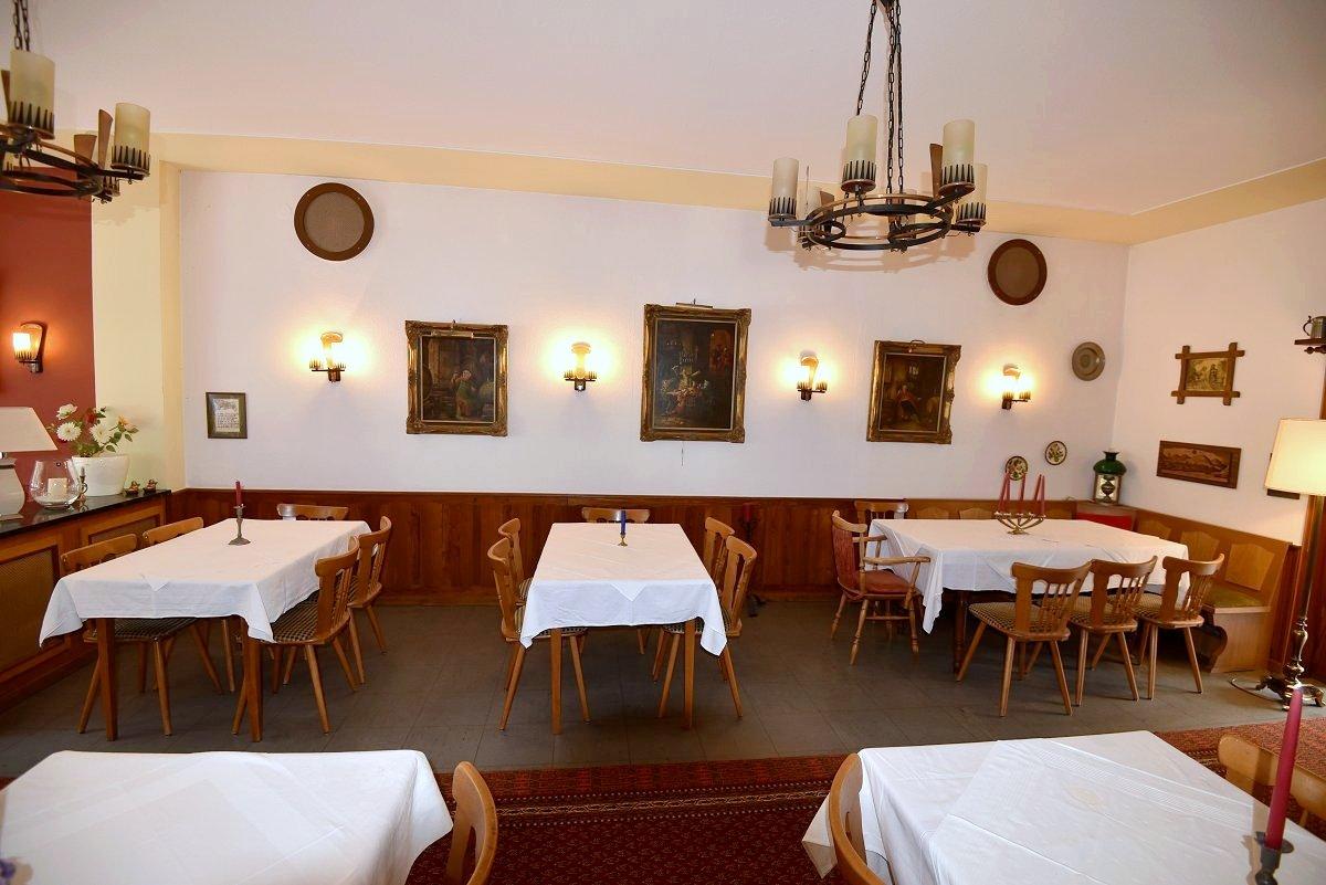 HOTEL LIEBERSBACHER HOF en 69488 Birkenau-Nieder-Liebersbach ...