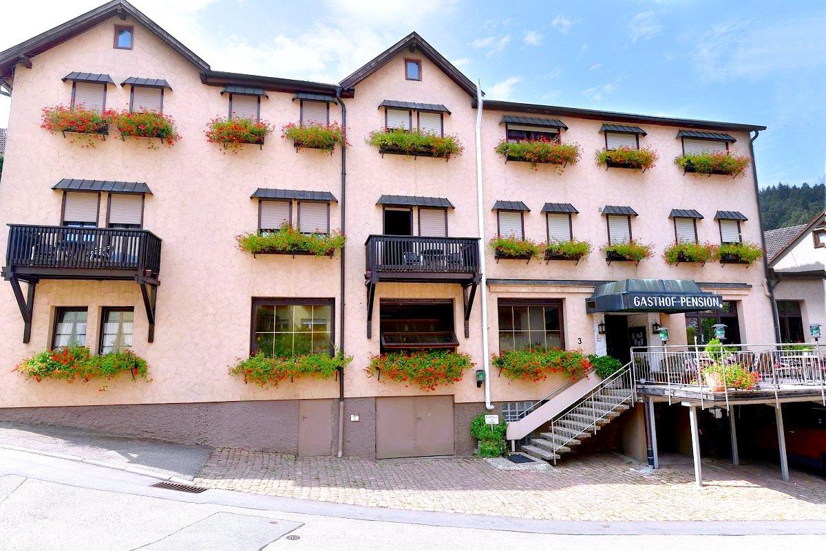 gasthof zur linde in 69412 eberbach neckarwimmersbach deutschland. Black Bedroom Furniture Sets. Home Design Ideas