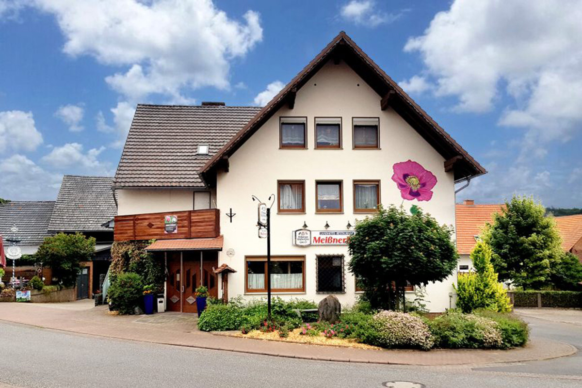 landhotel restaurant mei nerhof in 37290 mei ner germerode deutschland. Black Bedroom Furniture Sets. Home Design Ideas