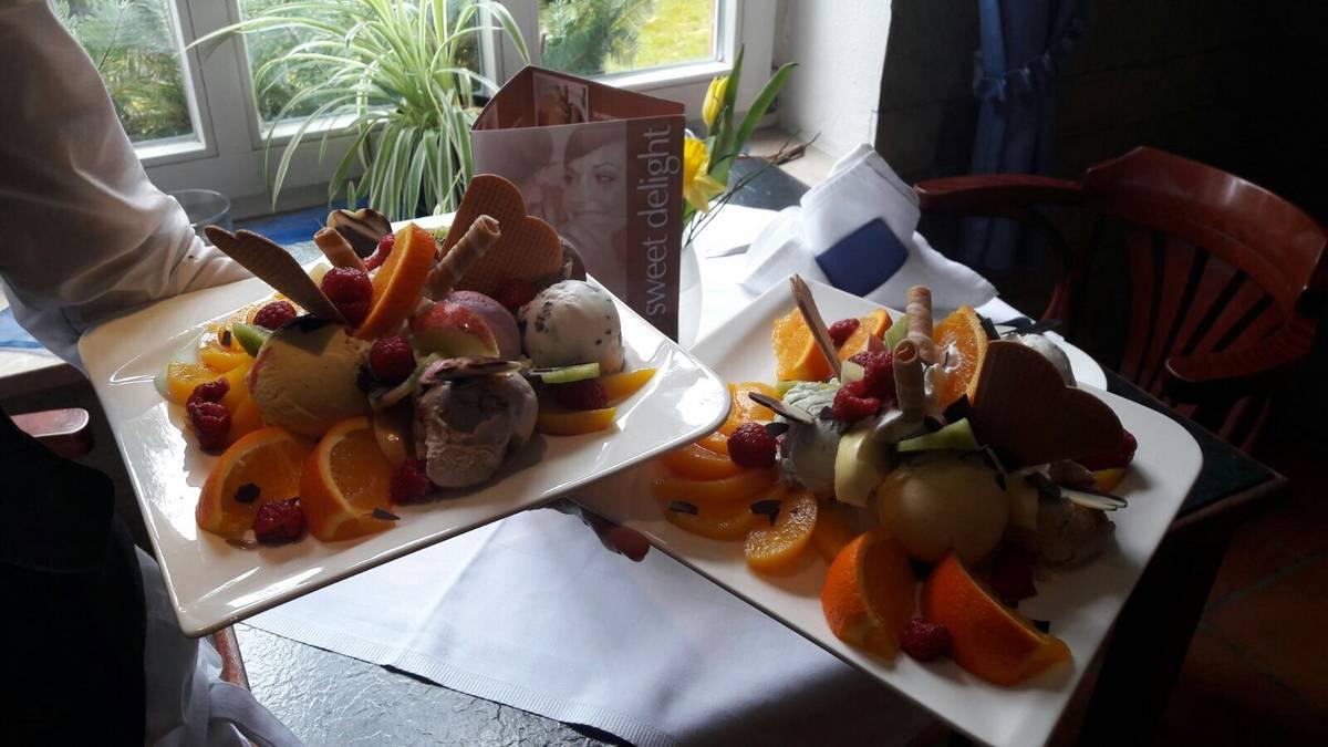 Hotel Restaurant Schone Aussicht In 06667 Weissenfels Leissling Germany