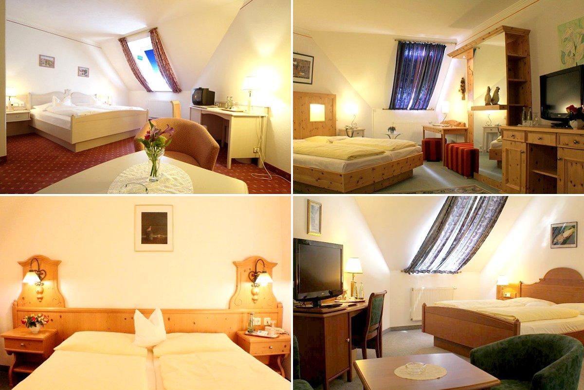 Hotel fichtelgebirgshof das besondere wirtshaus 95502 for Besondere hotels