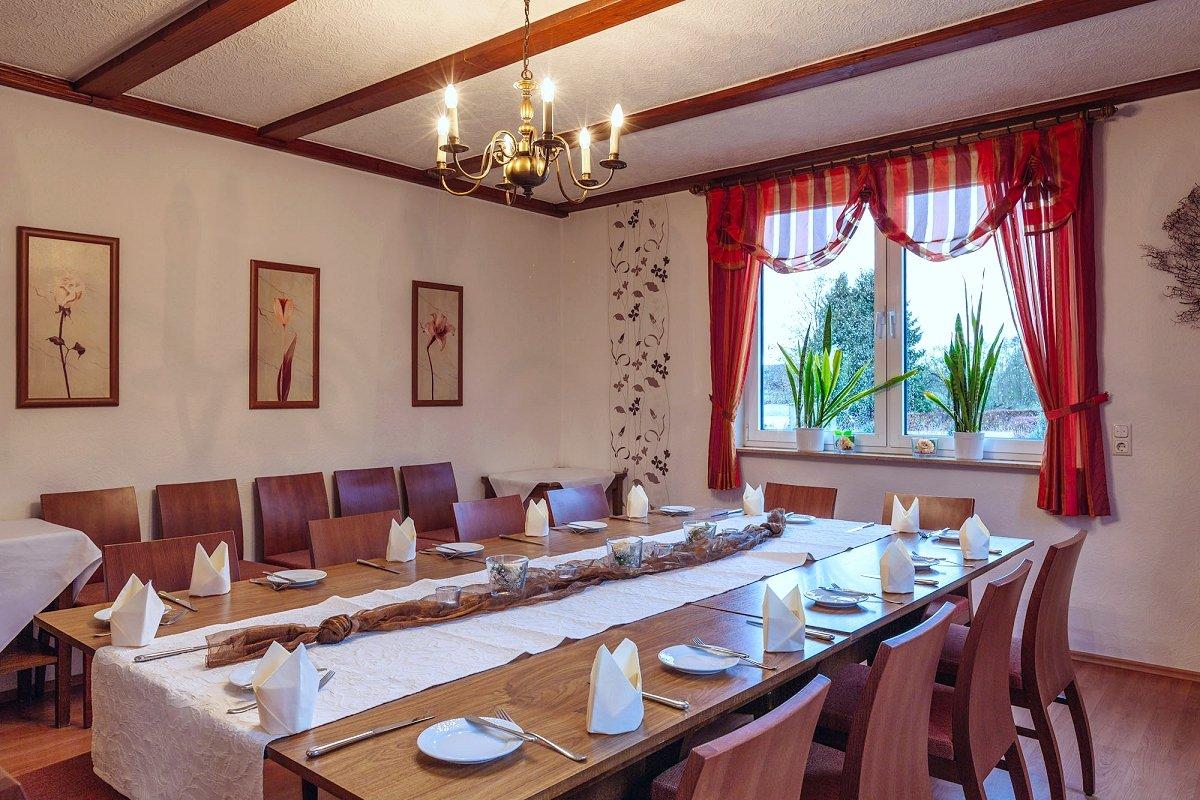 LANDGASTHOF-HOTEL ZUR SCHARFEN ECKE in 31141 Hildesheim-Itzum ...
