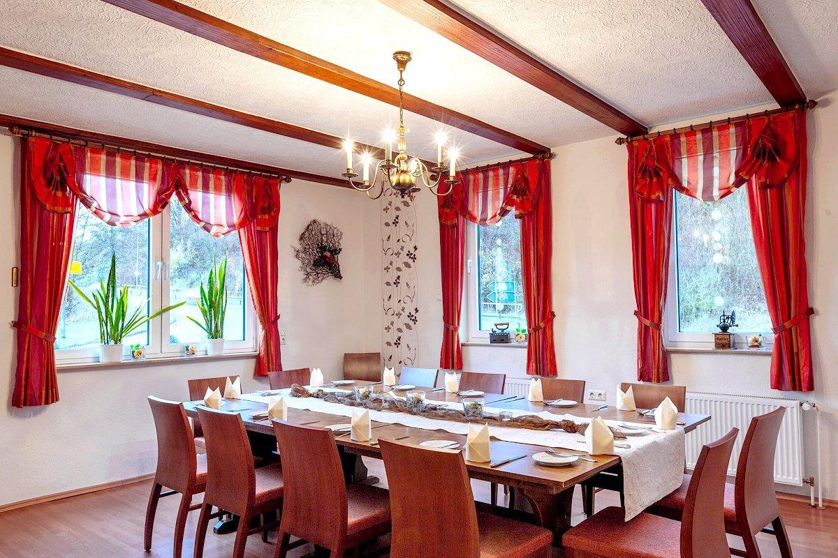 LANDGASTHOF-HOTEL ZUR SCHARFEN ECKE in 31141 Hildesheim-Itzum, 德國