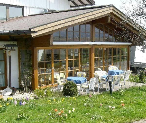 Gästehaus Pension Schönblick