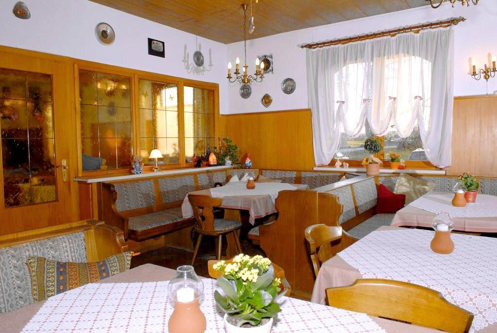 Hotel Landgasthof Zum Neubau In 88353 Ki 223 Legg Waltershofen