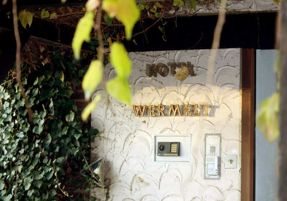 Hotel landgasthaus wermelt in 48268 greven westerode for Hotelsuche familienzimmer
