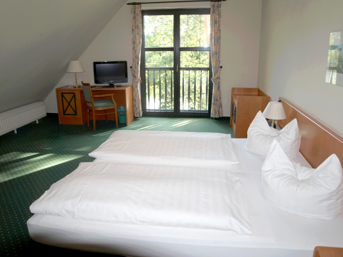 Hotel Restaurant Waldfrieden Neuruppin