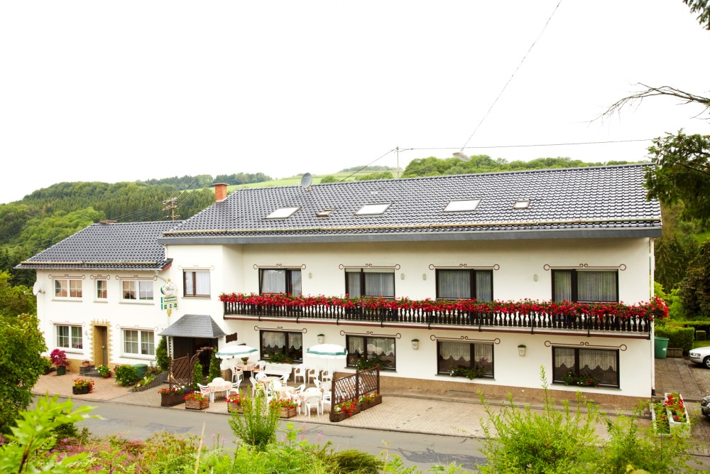 Hotel Biersdorf Am See