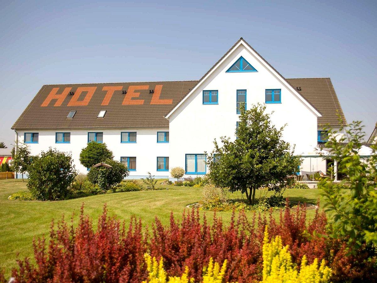 Hotel in anklam hotel pommernland details hotelsuche for Hotelsuche familienzimmer