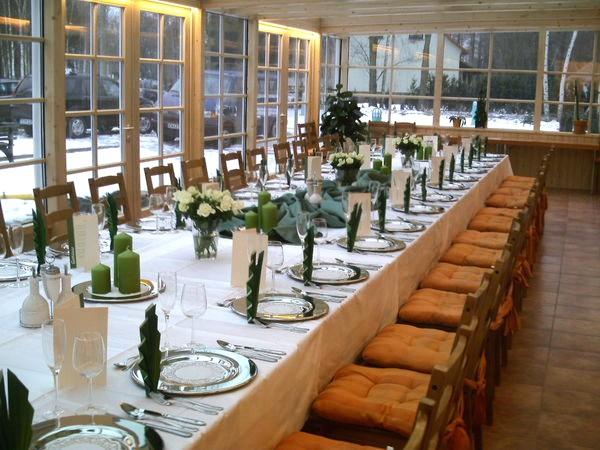 H tel in burg spreewald seehotel wellnessdorf arche for Hotel chercher