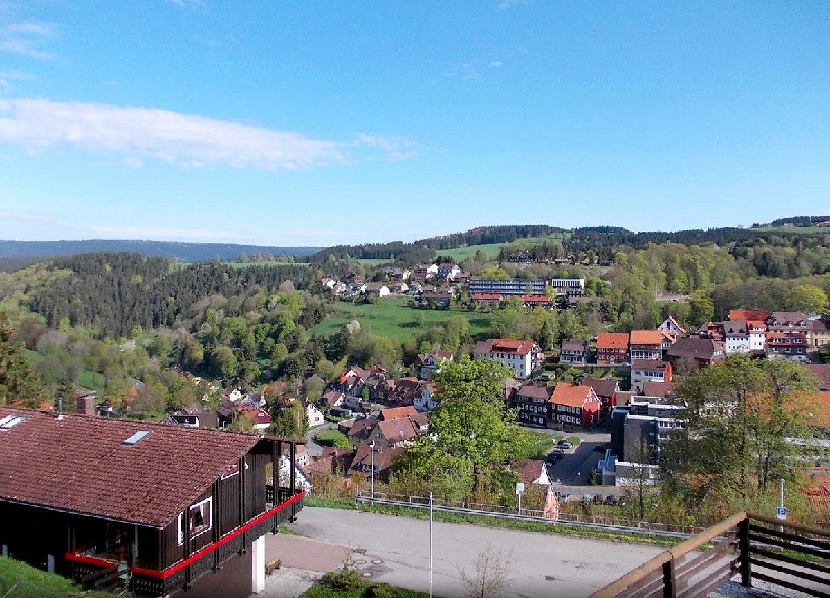 Hotel Glockenberg St Andreasberg