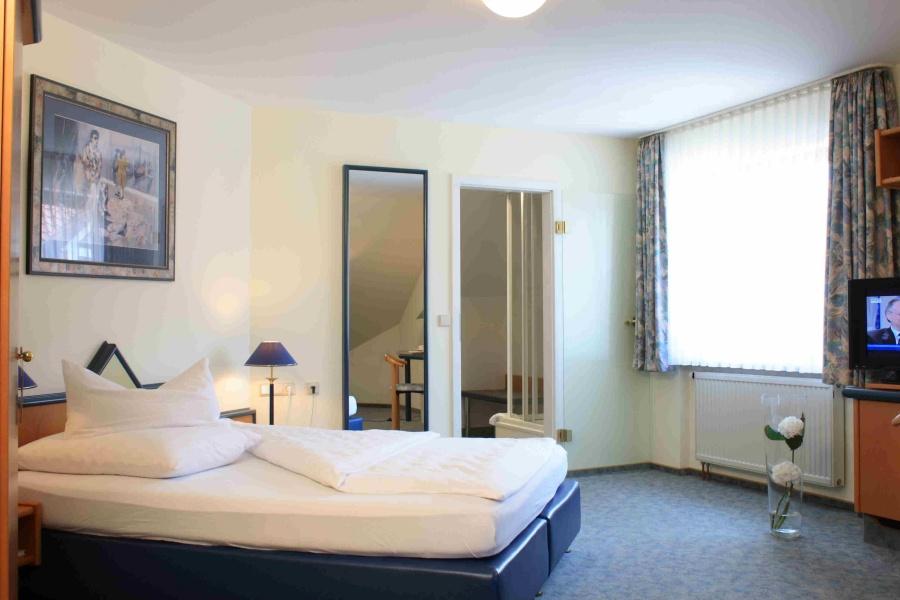 Hotel Empfinger Hof Empfingen