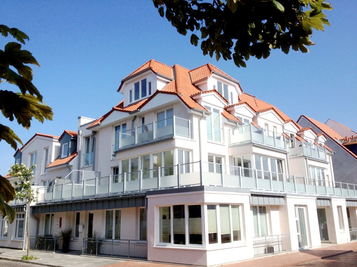hotel in norderney ferienwohnung benekestra e. Black Bedroom Furniture Sets. Home Design Ideas