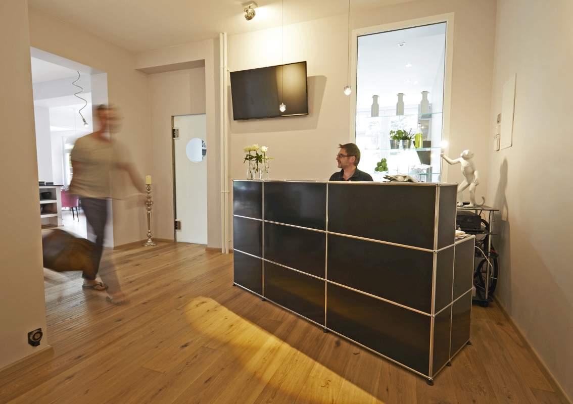 Boutique hotel liono in 38640 goslar kaiserstadt am harz for Bozen boutique hotel