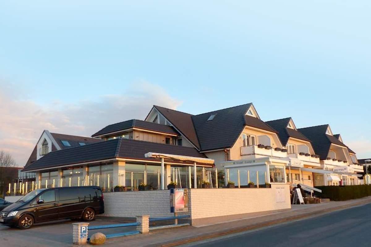 Strand Hotel Varel