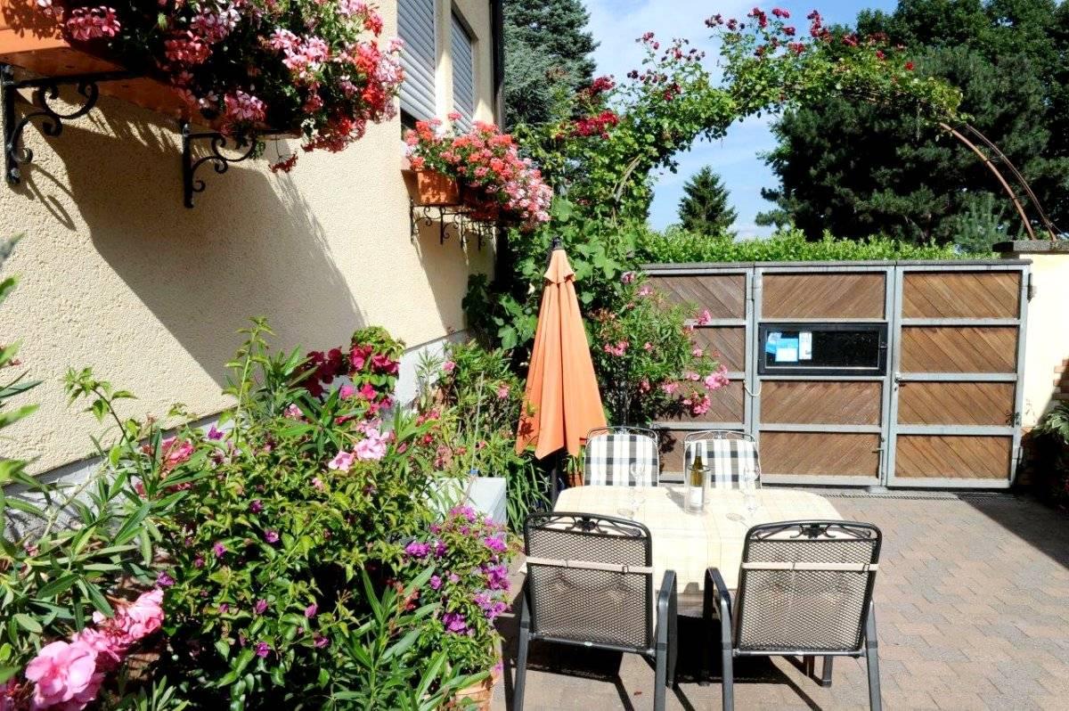 Appartamento Per Vacanze In Rhodt Unter Rietburg Ferienwohnungen
