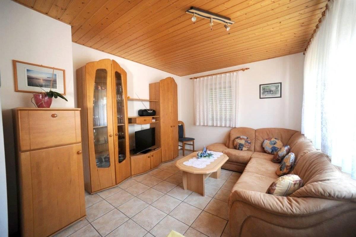 Holiday Home In Rhodt Unter Rietburg Ferienwohnungen Haus Rietburgblick
