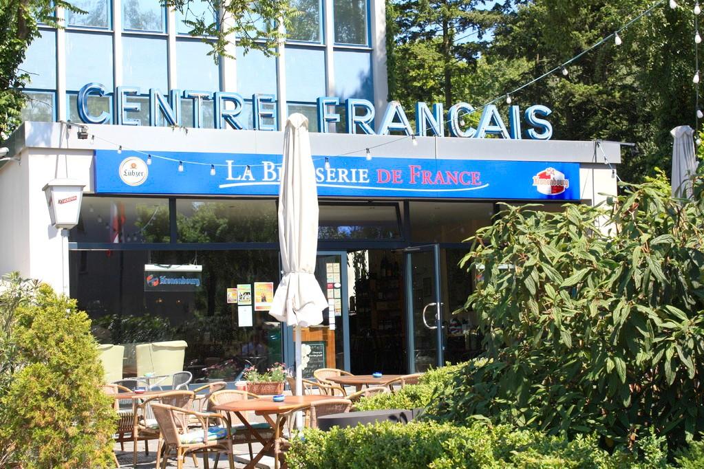 Hotel De France Berlin Preise