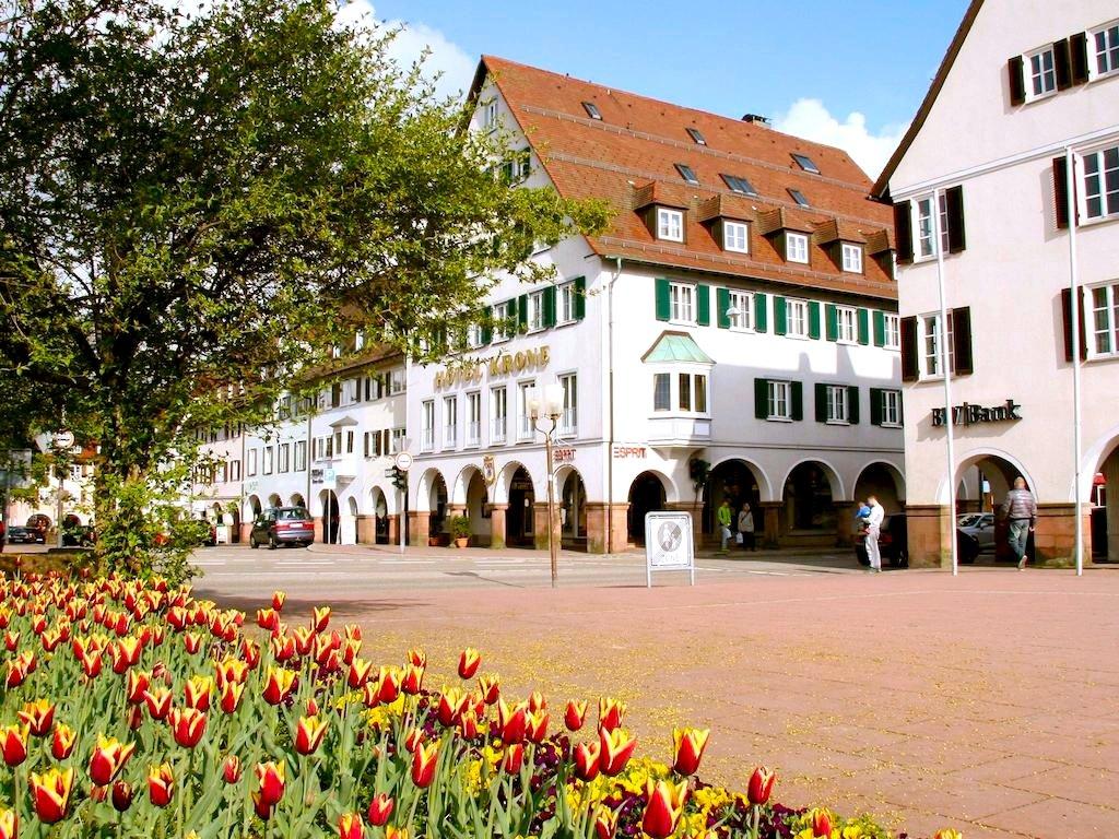 arkaden hotel krone freudenstadt in 72250 freudenstadt deutschland. Black Bedroom Furniture Sets. Home Design Ideas
