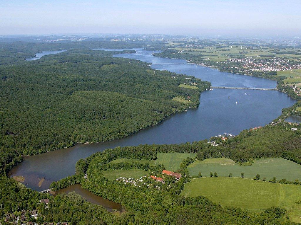 Strandhof m hnesee in 59519 m hnesee wamel deutschland for Hotelsuche familienzimmer