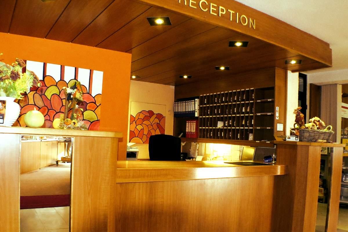 Hotel Am Lerchenberg Restaurant