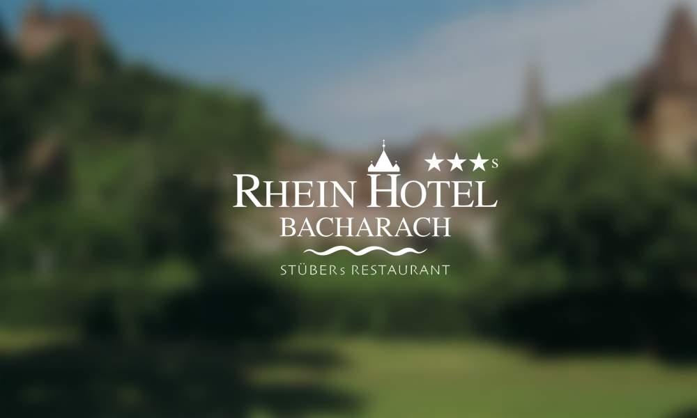 Rhein Hotel Bacharach Stubers Restaurant Bacharach