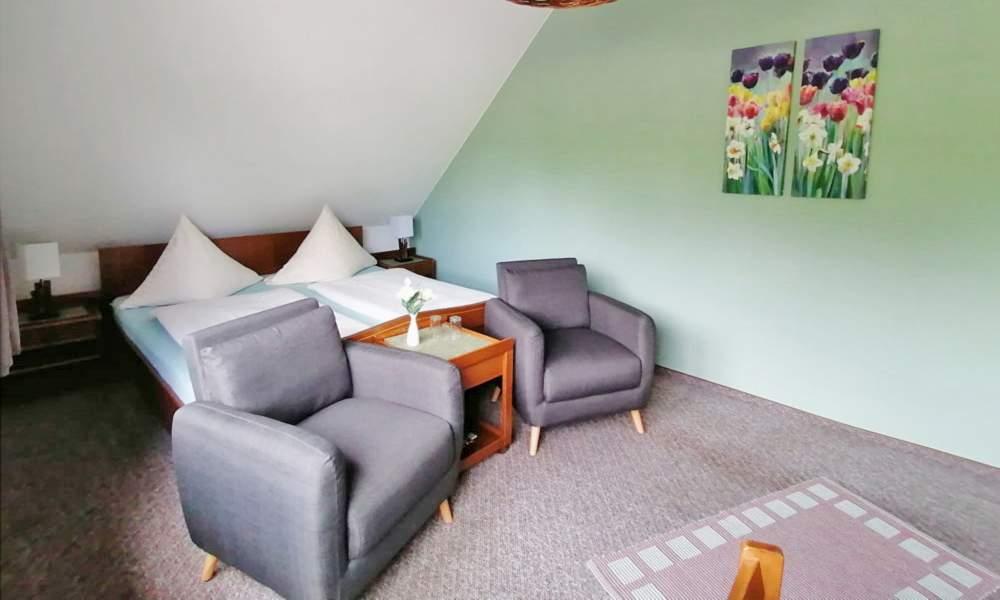 Meinerzhagen Hotel Pension