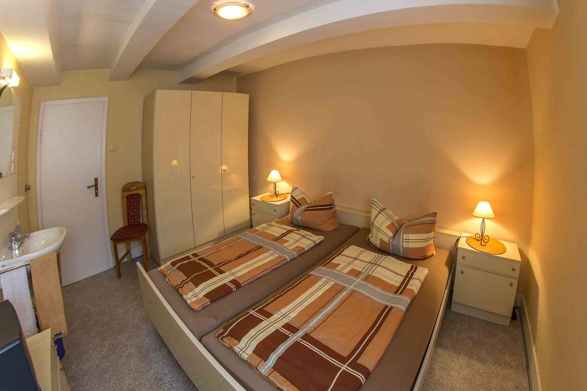 LINDENSCHÄNKE HOTEL GARNI in 59457 Werl-Hilbeck, Deutschland