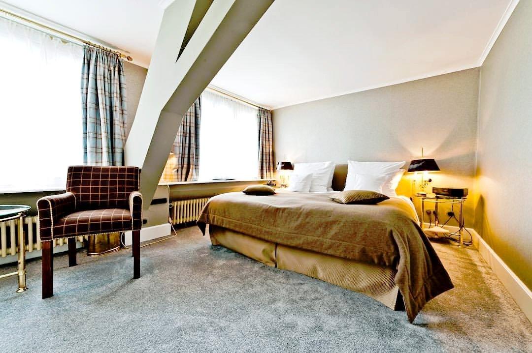 KRONENSCHLöSSCHEN HOTEL & RESTAURANT in 65347 Eltville am Rhein ...