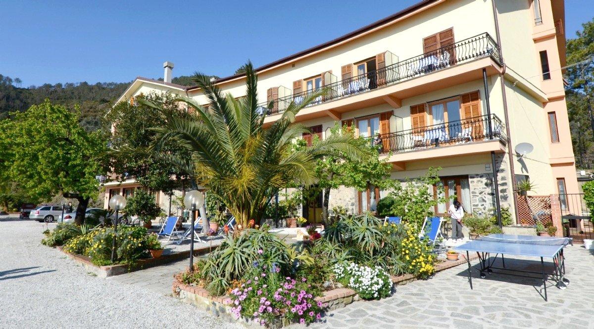 Hotel Suisse Bellevue In 19016 Monterosso Al Mare Italy