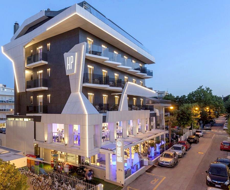 HOTEL PETRONIO in 47838 Riccione, Italy