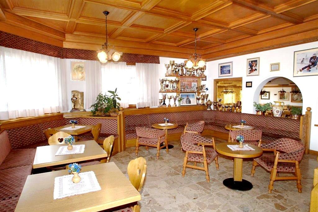 HOTEL STELLA ALPINA In Bellamonte Italy - Stella alpina venice