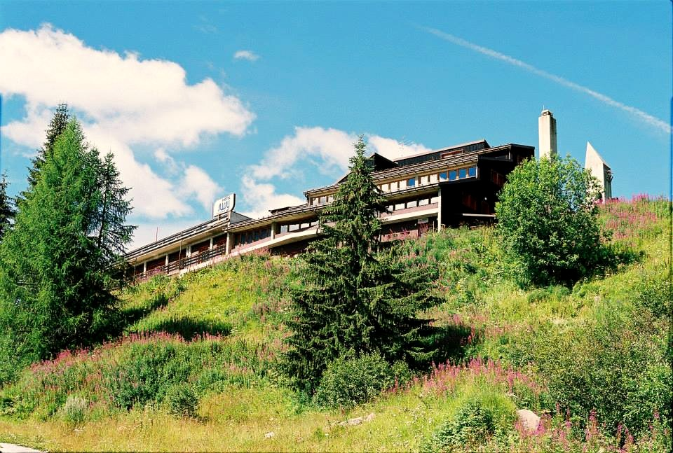 Hotel in Falcade: Residenza Hotel Sussy