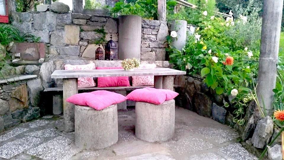 Park Als Tuin : Park hotel paradiso villa alma regina in 28823 ghiffa italië