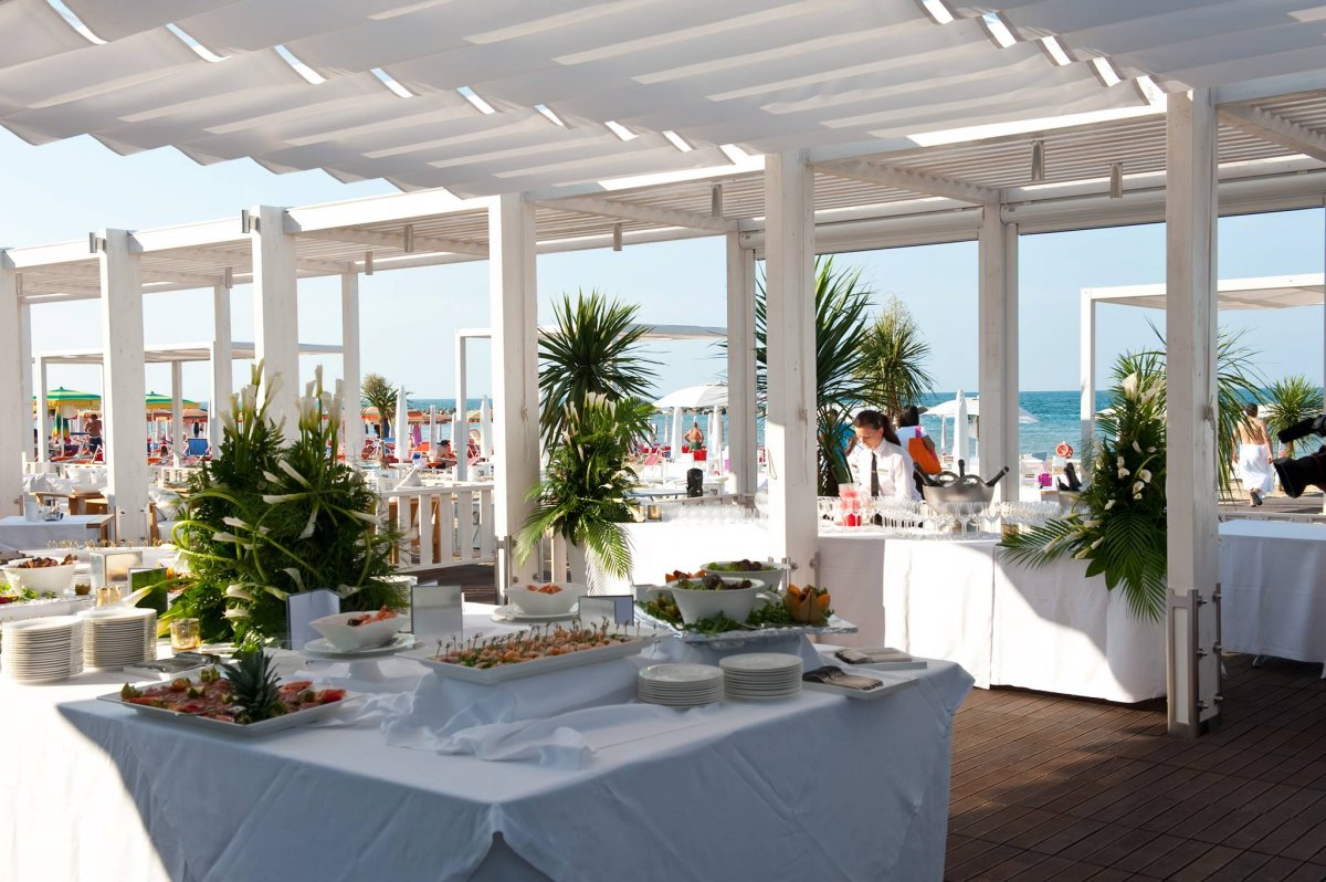 Hotel Excelsior Wellneb And Spa Pesaro