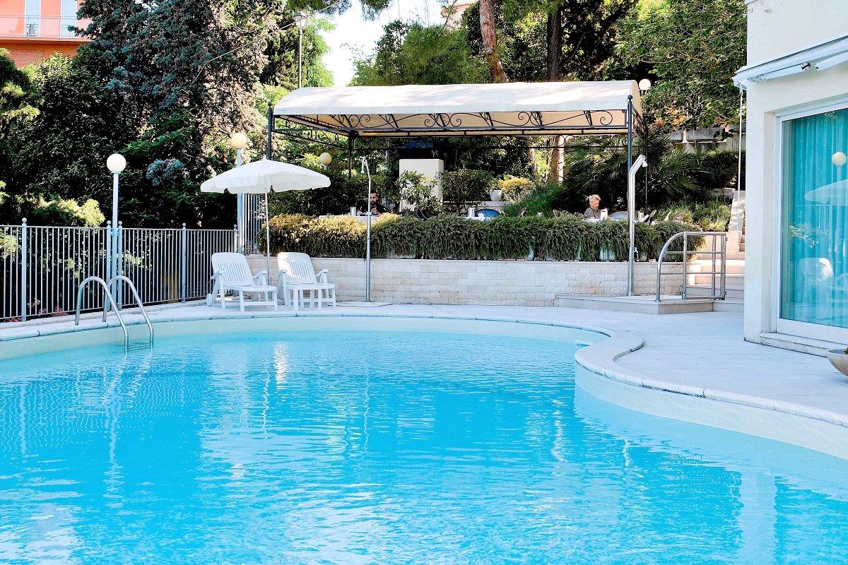 Hotel Sirolo In 60020 Sirolo Italy