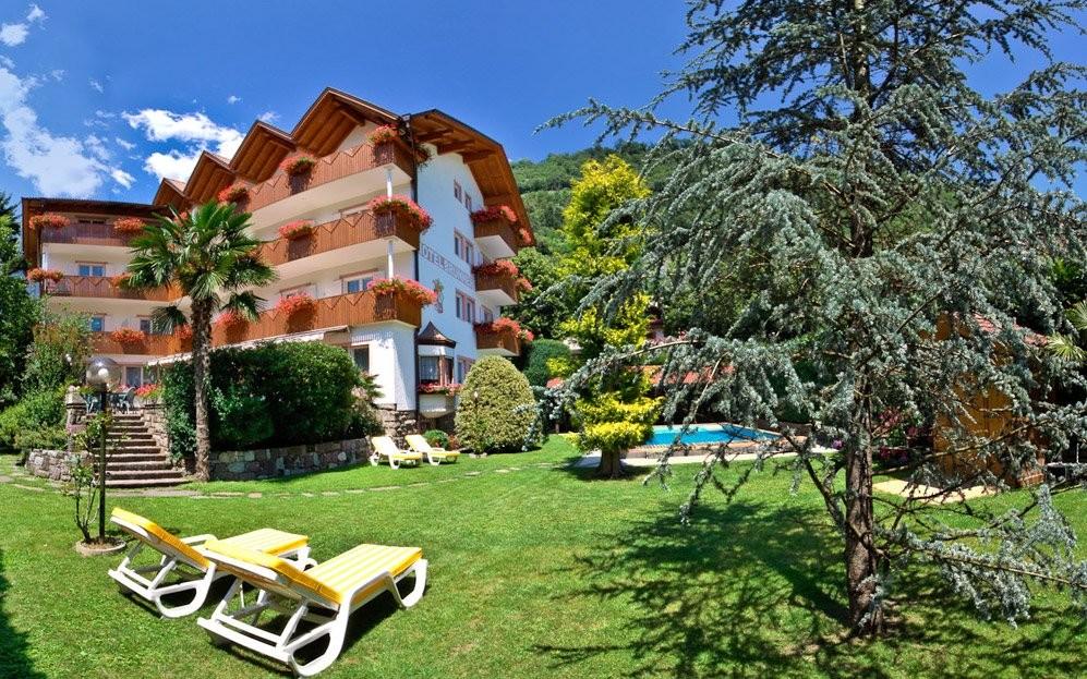 Hotel Merano Via Verdi
