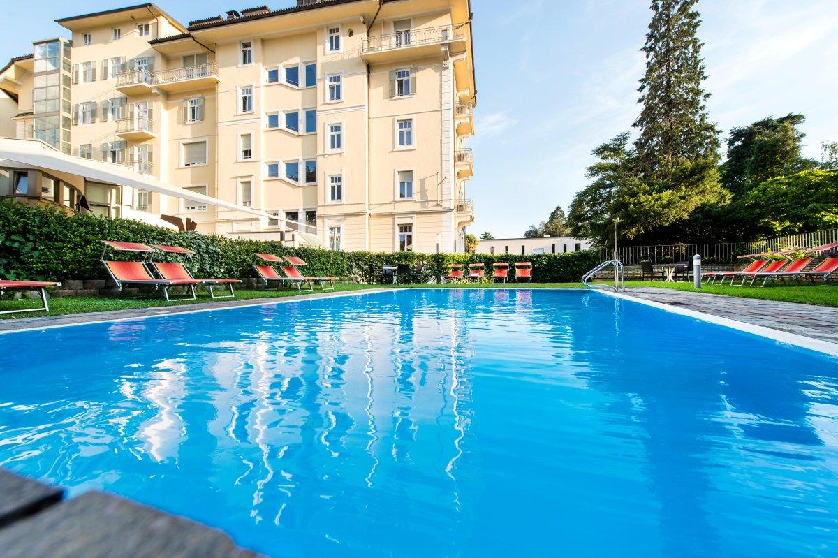 Paris Hotel Bellevue